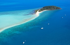 Langford Reef, Iles Whitsundays, Queensland, Australie