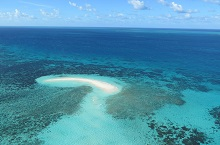 Vlasoff Cay, Queensland