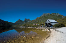 Cradle Mountain NP. Australie